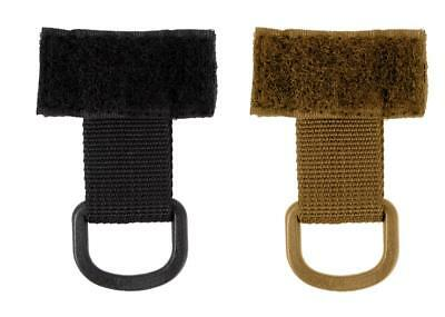 Rotcho 10779 Tactical T-Ring MOLLE Attachment, Adds a D-Ring to Your Vest