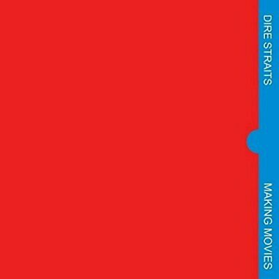 Dire Straits - Making Movies - Dire Straits CD E1VG The Cheap Fast Free Post The