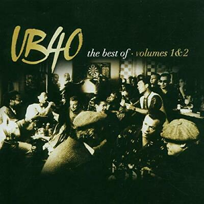 The Best Of UB40, Volumes 1 & 2 [2CD] -  CD P2VG The Cheap Fast Free Post The