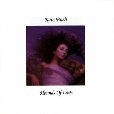 Kate Bush - Hounds Of Love [Australian Import] - Kate Bush CD 9EVG The Cheap The