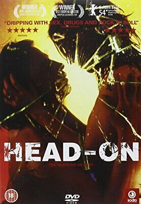 Head-On [DVD] (2004) - DVD  64VG The Cheap Fast Free Post