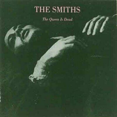The Smiths - The Queen Is Dead - The Smiths CD 6YVG The Cheap Fast Free Post The