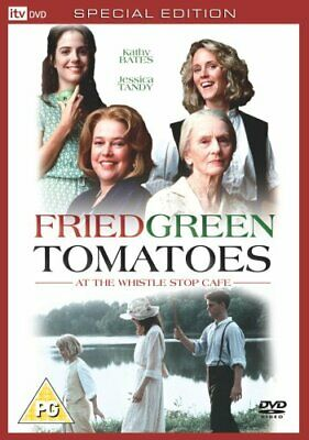 Fried Green Tomatoes At The Whistle Stop Cafe (Special Edition) [... - DVD  PQVG