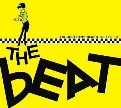Beat - You Just Can't Beat It : The Best Of - Beat CD K8VG The Cheap Fast Free