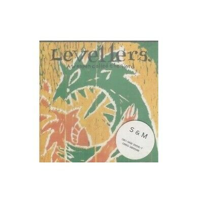 Levellers - A Weapon Called The Word - Levellers CD KTVG The Cheap Fast Free The