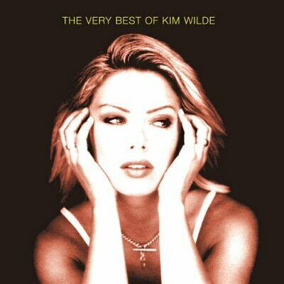 The Very Best Of Kim Wilde -  CD YSVG The Cheap Fast Free Post