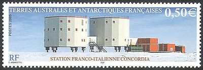 FSAT/TAAF 2005 Concordia Research/Base/Buildings/Architecture/Science 1v n32832