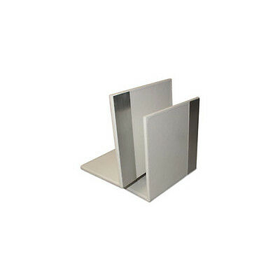Artistic Products LLC Architect Line Book End Set of 2