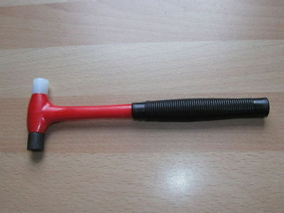 small hammer nylon and metal heads,good quality