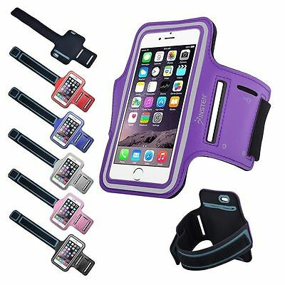 "For iPhone 6s 6 4.7"" Sports Gym Armband Case Running Jogging Gym Cover Holder"