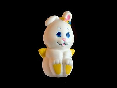 Angel Bunny Baby Toy by Mattel 1984 Replacement
