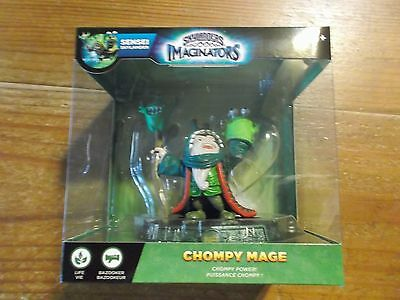 Skylanders Imaginators  * Master Chompy Mage * Brand New * 5 Day Auction *rare*