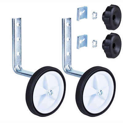 """Training Wheels 12""""-20"""" suitable for 12""""-20"""""""