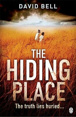 The Hiding Place (Paperback), Bell, David, 9781405910583