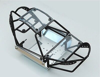 Rock Crawler Chassis Rc4Wd Copperhead Comp Chassis