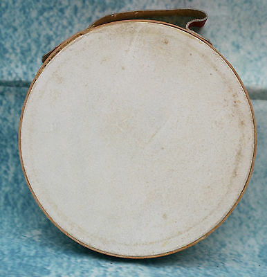 """G.C.D.Universal Drum Head 8"""" Made in Italy"""