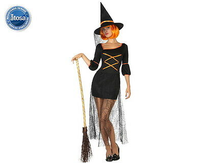 SCOPA DA STREGA CM.105 Witch Carnevale Halloween accessori COSTUME ... 0748f044f8cc