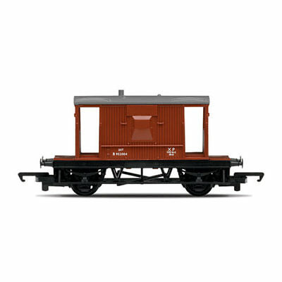 HORNBY Wagon R6368 20 Ton Brake Van Railroad