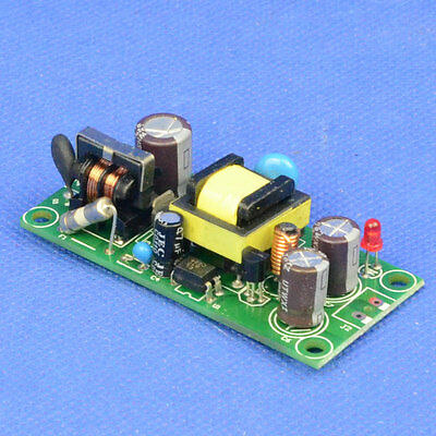 isolated source AC110 220V to DC 5V 2A switch power supply converter board