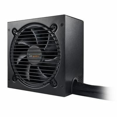 be quiet! BN270 - PURE POWER 10 300W - 80PLUS BRONZE POWER SUPPLY