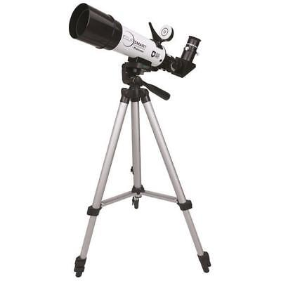 Celestron EclipSmart Solar Telescope 50 with Backpack #22060