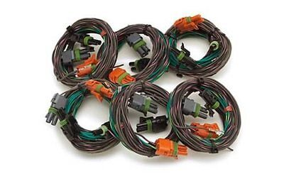 8 circuit universal wire harness muscle car hot rod street rod rat painless wiring wiring harness 60323