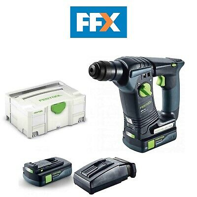 Festool Drilling Dust Nozzle for use with BHC18 D 27-BSD 500483
