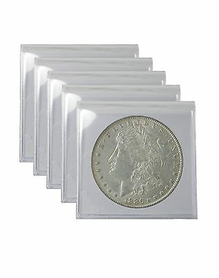 Pre 1921 Silver Morgan Dollar XF Lot of 5