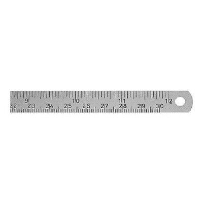 Stainless Steel Rule - Metric/Imperial - Flexible - EC2 - 1.5M