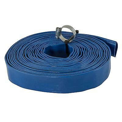 "1"" loncin discharge hose 10m for water pumps RDG301A73"