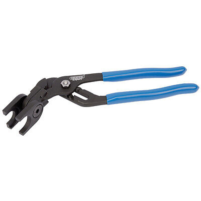 Bmw / Mini Special Oil Cooler Pipe Pliers Draper Expert Quality Tools 36638 Ocp