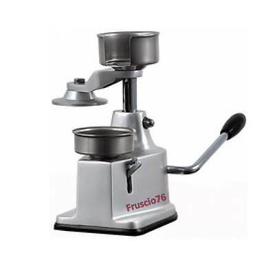 Hamburgatrice Manuale Gam H 100 Manual Press Hamburger Gam Professionale