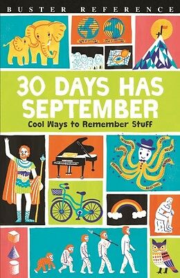 Thirty Days Has September, Stevens, Christopher, 9781780554679