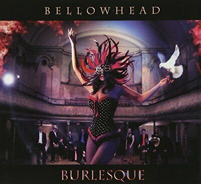Bellowhead - Burlesque [Deluxe Edition] - Bellowhead CD 3EVG The Cheap Fast Free