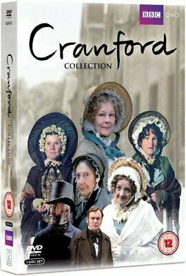 Cranford Collection [DVD] [2007-2009] - DVD  HYVG The Cheap Fast Free Post