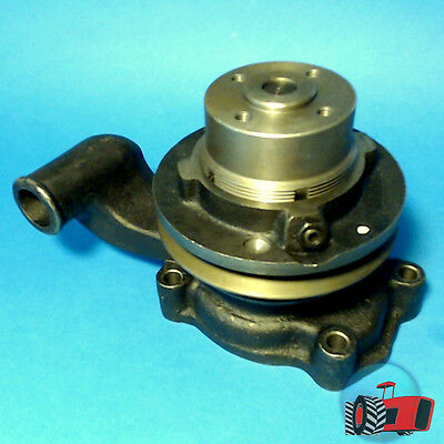 WPM4425 Water Pump International B250 B275 B414 Tractor w IH BD144 BD154 Engine