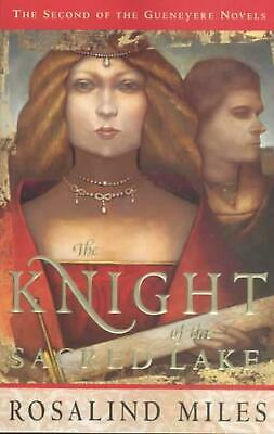 the knight of the sacred lake miles rosalind