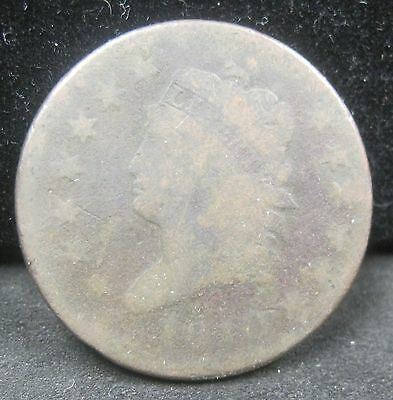 1810 Classic Head Large Cent - You Grade! - K222