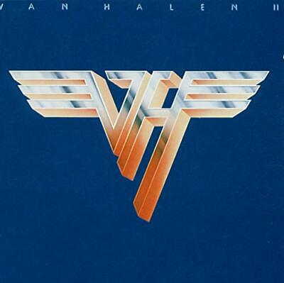 Van Halen - Van Halen II [Reissue] - Van Halen CD O8VG The Cheap Fast Free Post