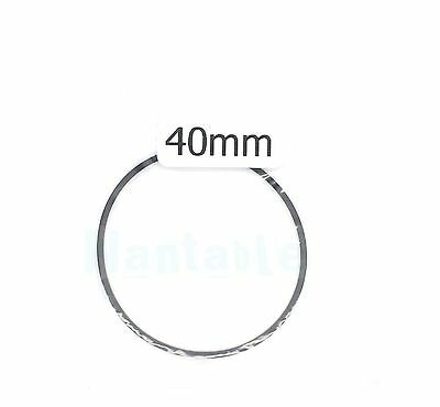 40mm Rubber Drive Belt Replacement Part for Cassette Tape / CD ROM DVD
