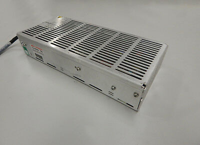Edwards Turbo Molecular High Vacuum Pump Power Supply/Controller for Agilent ...
