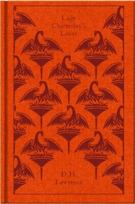 Lady Chatterley's Lover (Penguin Clothbound Clas... by Lawrence, D. H. Paperback