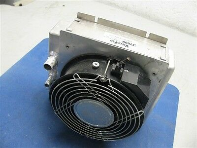 Lytron Radiator And Fan Assembly Heat Exchanger Cooler