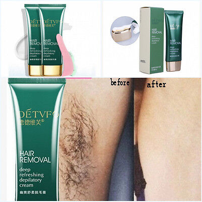 Painless Depilatory Creams Epilation Hair Removal Cream Armpit Legs Private Part