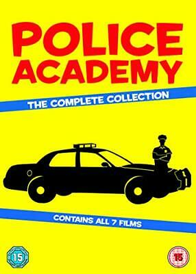 Police Academy: The Complete Collection [DVD] [2004] - DVD  XGVG The Cheap Fast