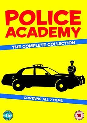 Police Academy: The Complete Collection [DVD] - DVD  XGVG The Cheap Fast Free