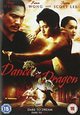 Dance Of The Dragon [DVD] [2009] - DVD  0WVG The Cheap Fast Free Post