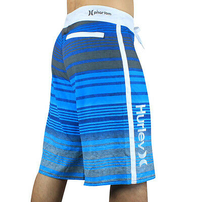 Mens Boardshorts Surf Board Shorts for Fitness Sports Swimming sz 30 32 34 36 38