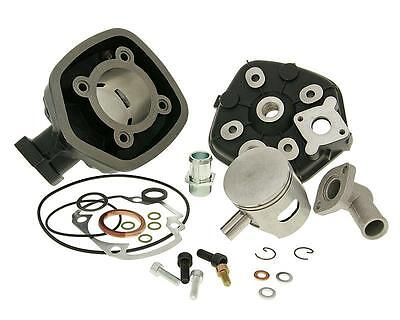 Cylinder Kit DR 70ccm Peugeot Standing LC Speedfight 2