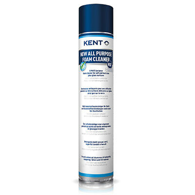 KENT NEW ALL PURPOSE FOAM CLEANER 84909 750ml ALLZWECKREINIGER REINIGER INNEN